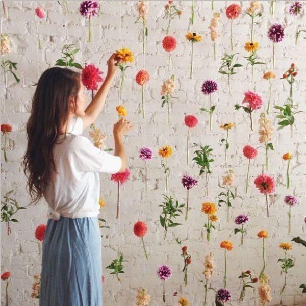 wedding-backdrops-2017-85 83+ Dreamy Unique Wedding Backdrop Ideas in 2020