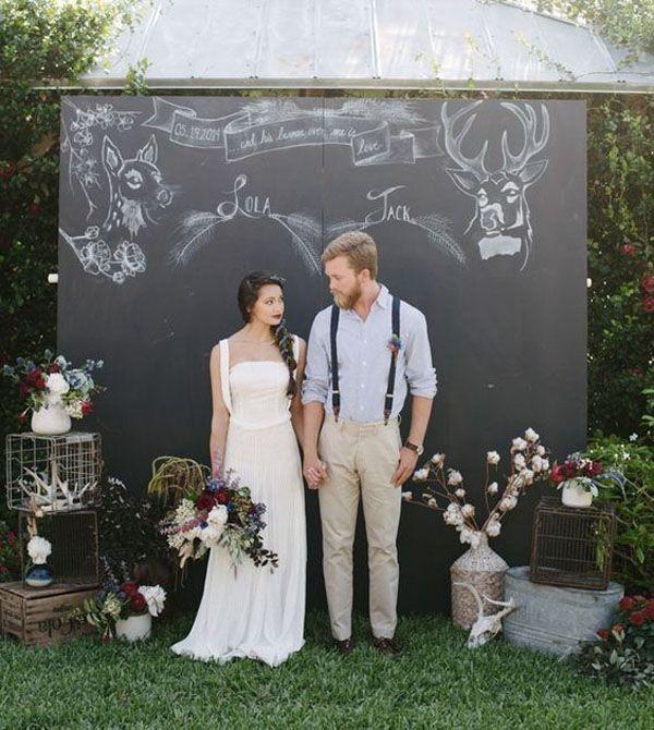 wedding-backdrops-2017-92 83+ Dreamy Unique Wedding Backdrop Ideas in 2020