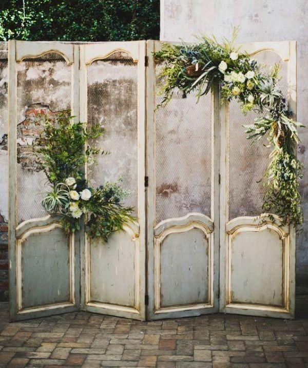 wedding-backdrops-2017-96 83+ Dreamy Unique Wedding Backdrop Ideas in 2020