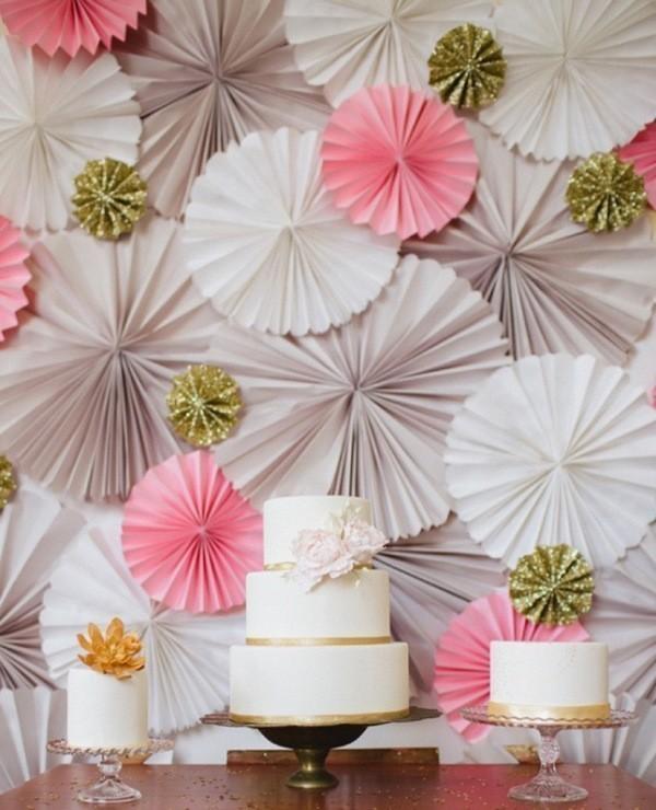 wedding-backdrops-2017-98 83+ Dreamy Unique Wedding Backdrop Ideas in 2020