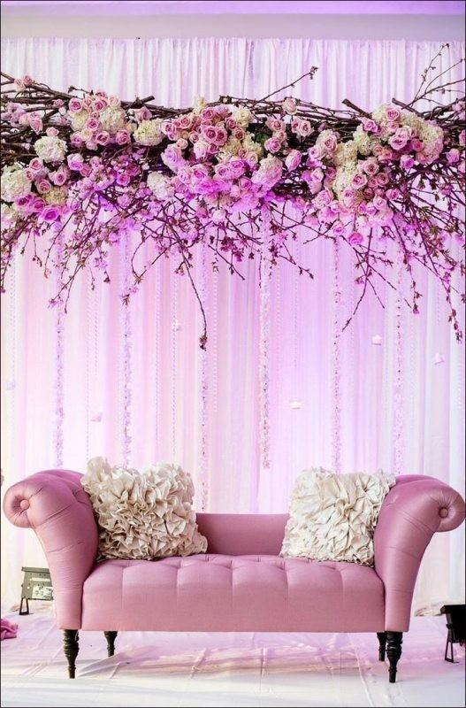 wedding-backdrops-2017 83+ Dreamy Unique Wedding Backdrop Ideas in 2020