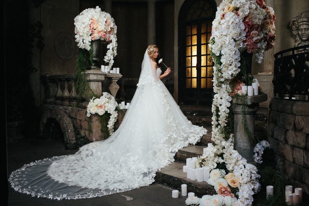 wedding-dresses 89+ Most Flattering Wedding Dresses Brides-to-be Need to See