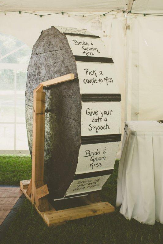 wedding-games-1 8 Most Unique Wedding Party Ideas in 2017