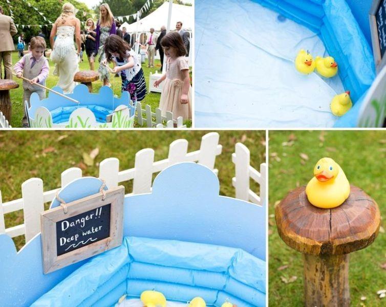 wedding-games-9 8 Most Unique Wedding Party Ideas in 2018