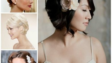 Photo of 81+ Beautiful Wedding Hairstyles for Elegant Brides in 2020