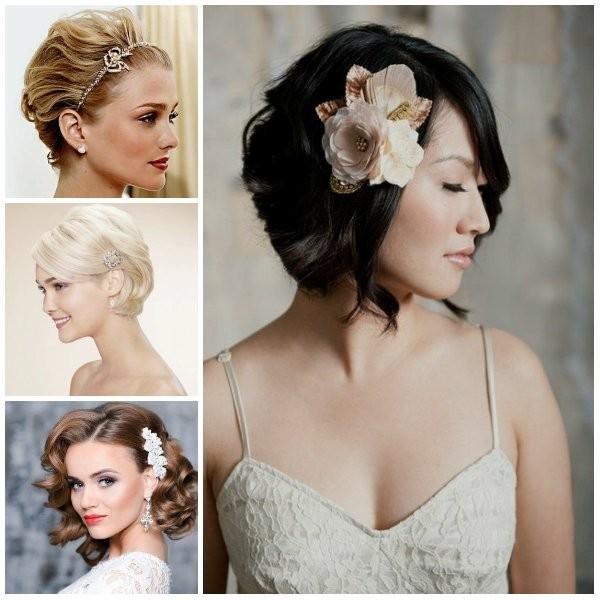 wedding-hairstyles-2017-110 81+ Beautiful Wedding Hairstyles for Elegant Brides in 2020