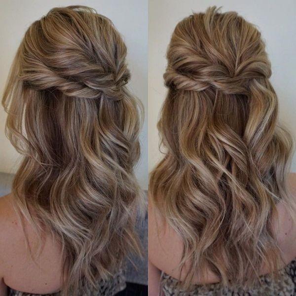wedding-hairstyles-2017-117 81+ Beautiful Wedding Hairstyles for Elegant Brides in 2018