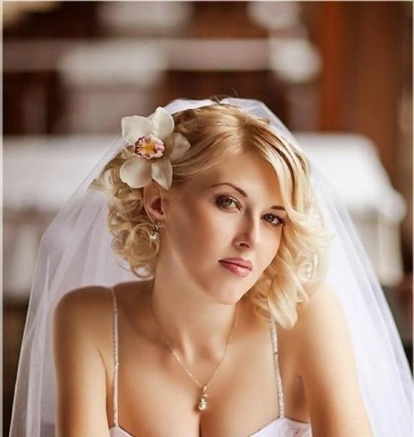wedding-hairstyles-2017-122 81+ Beautiful Wedding Hairstyles for Elegant Brides in 2020