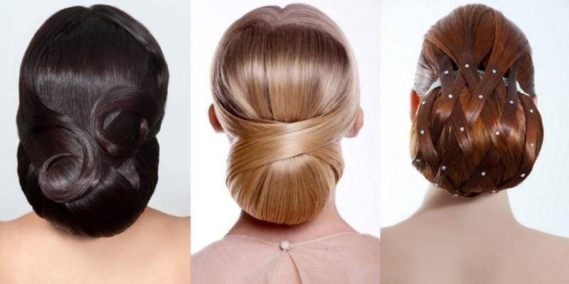 wedding-hairstyles-2017-206 81+ Beautiful Wedding Hairstyles for Elegant Brides in 2020