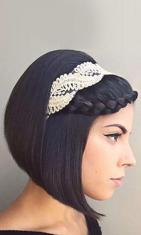 wedding-hairstyles-2017-8 81+ Beautiful Wedding Hairstyles for Elegant Brides in 2020