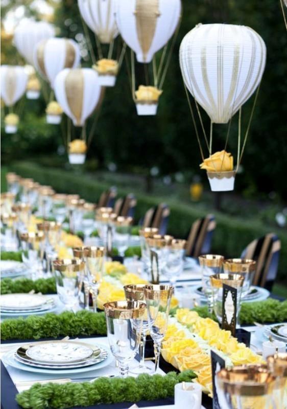 wedding-party-ideas-4 8 Most Unique Wedding Party Ideas in 2017