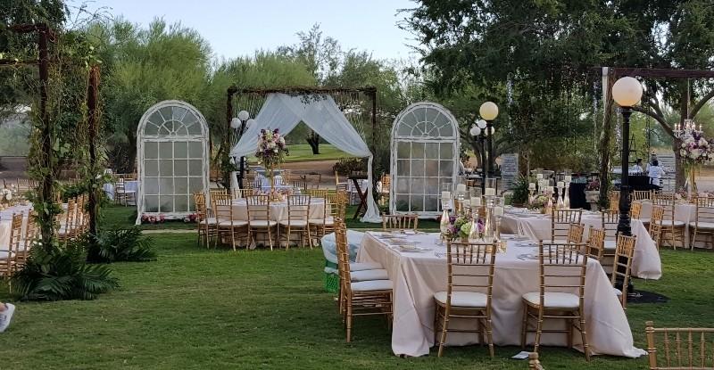 wedding-party-ideas-9 8 Most Unique Wedding Party Ideas in 2020