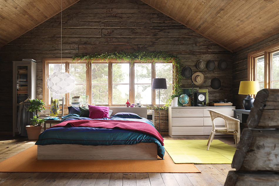 wood-walls-inspiration-30-walls-of-wood-for-modern-homes-interior-decor 10 Ways to Add Glam to Your Hollywood Home