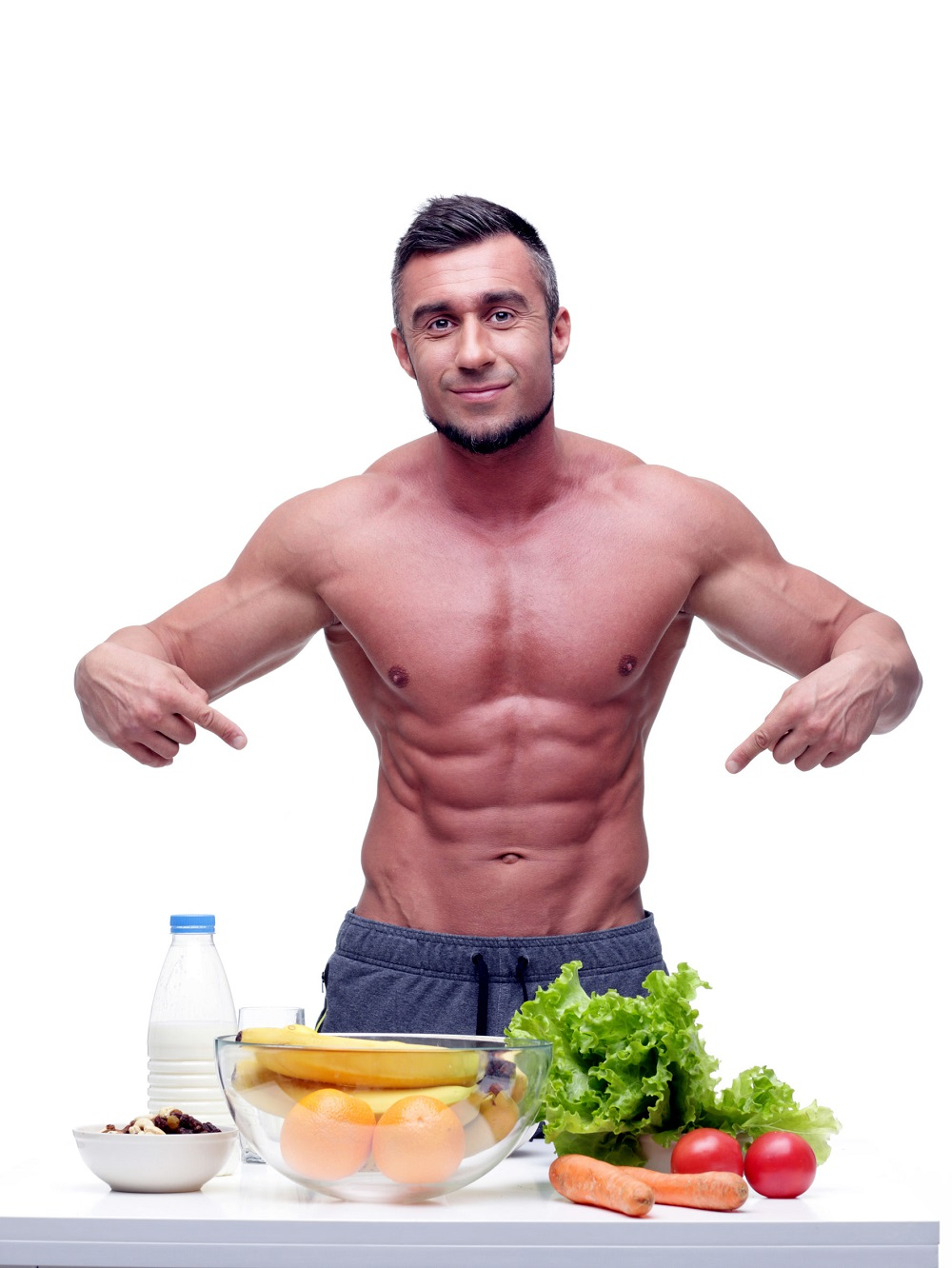 Athletes-Nutrition_2 6 Main Testosterone Benefits For Athletic Performance