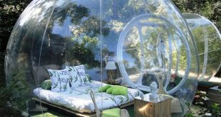 TOP 10 Alternatives To Hotel Accommodation in Europe