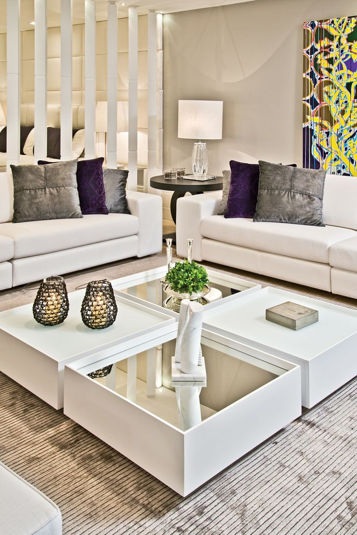 CENTRAL Top 10 Accessories Every Living Room Should Have