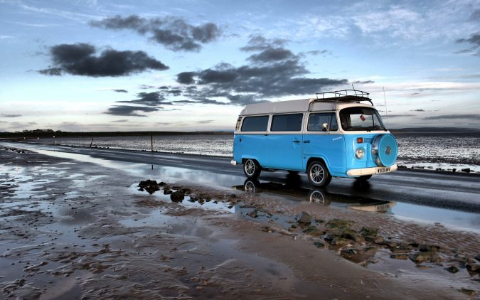 Camper-Vans-675x422 TOP 10 Alternatives To Hotel Accommodation in Europe