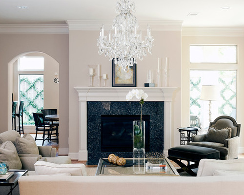 Chandelier Top 10 Accessories Every Living Room Should Have