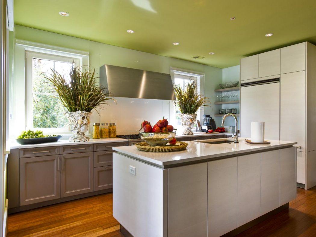 DH2013_Kitchen-01-Wide-Hero-EPP0385A_s4x3.jpg.rend_.hgtvcom.1280.960 Great Ways to Make Your Dream Green Kitchen