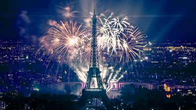 Photo of New Year around the World.. One Event, Various Traditions