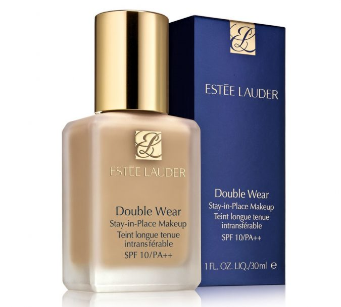 Estée-Lauder-foundation-675x609 18 Best-selling makeup products of all time