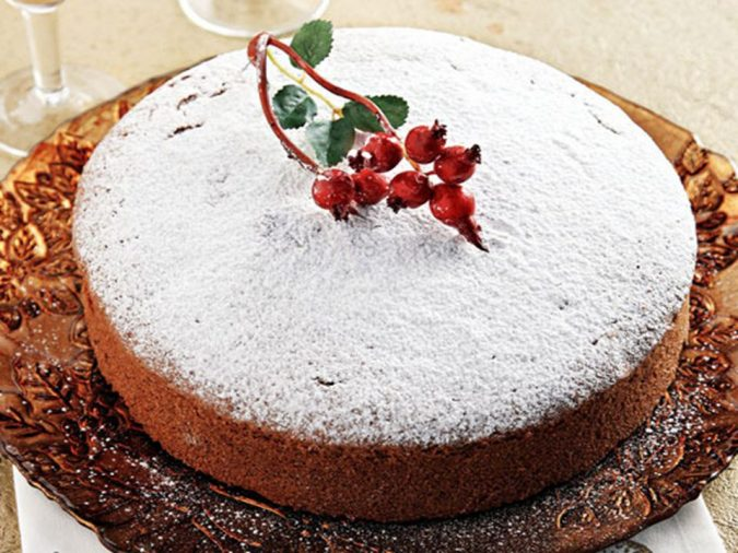 Greek-New-Years-Cake-675x506 New Year around the World.. One Event, Various Traditions
