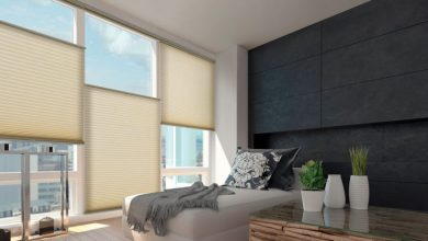 Photo of The Fabric Facelift: How You Can Use Blinds to Change the Feeling of a Room