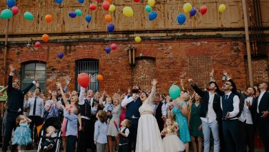 Photo of How to Make Your Wedding Party Memorable