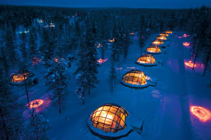 Igloo-675x449 TOP 10 Alternatives To Hotel Accommodation in Europe