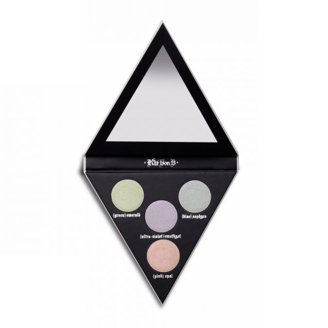 Kat-Von-D-Alchemist-Holographic-Palette-675x675 11 Tips on Mixing Antique and Modern Décor Styles