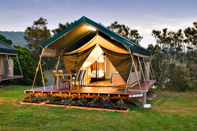 Kill-Him-With-Kindness-and-Camping-Gear-675x449 Outdoor Corporate Events and The Importance of Having Canopy Tents