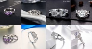 Lajerrio Disclose Top 10 Elegant Jewelry Trends to Go for in 2018