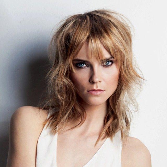 Modern-Mullet-haircut-2 16 Celebrity Hottest Hair Trends for Summer 2017