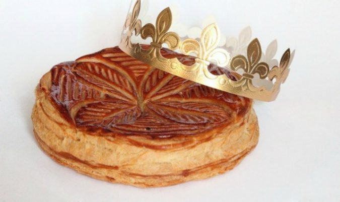 New-Year-France-la-galette-des-rois-675x401 New Year around the World.. One Event, Various Traditions