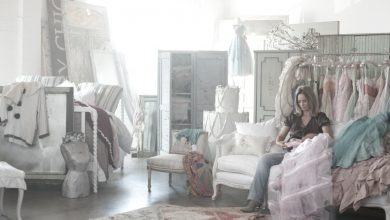 Photo of Rags and Riches: How to Upcycle Furniture For a Shabby Chic Aesthetic