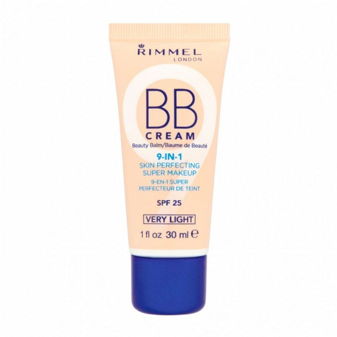Rimmel-BB-Cream-9-In-1-675x675 18 Best-selling makeup products of all time