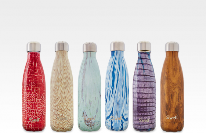 S'well-bottles-675x436 6 Great Gift Ideas for the Outdoorsman