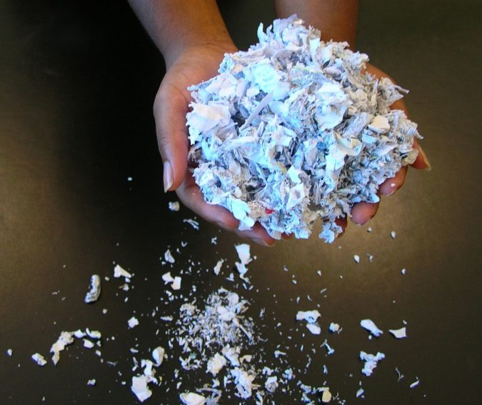 Shred-Paper-675x567 New Year around the World.. One Event, Various Traditions