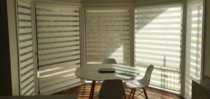 Softening-675x319 The Fabric Facelift: How You Can Use Blinds to Change the Feeling of a Room