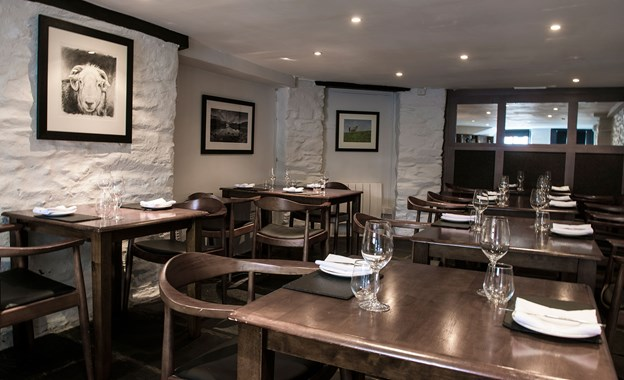 The-Old-Stamp-House-Restaurant Best Rated Restaurants in The UK