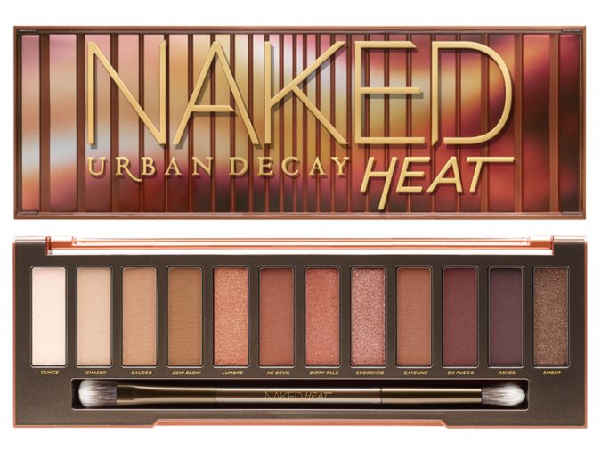 Urban-Decay-Naked-Heat-palette-675x506 11 Tips on Mixing Antique and Modern Décor Styles