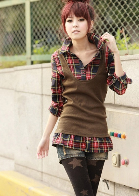 back-to-school-outfit-ideas-1 10+ Cool Back-to-School Outfit Ideas for 2018