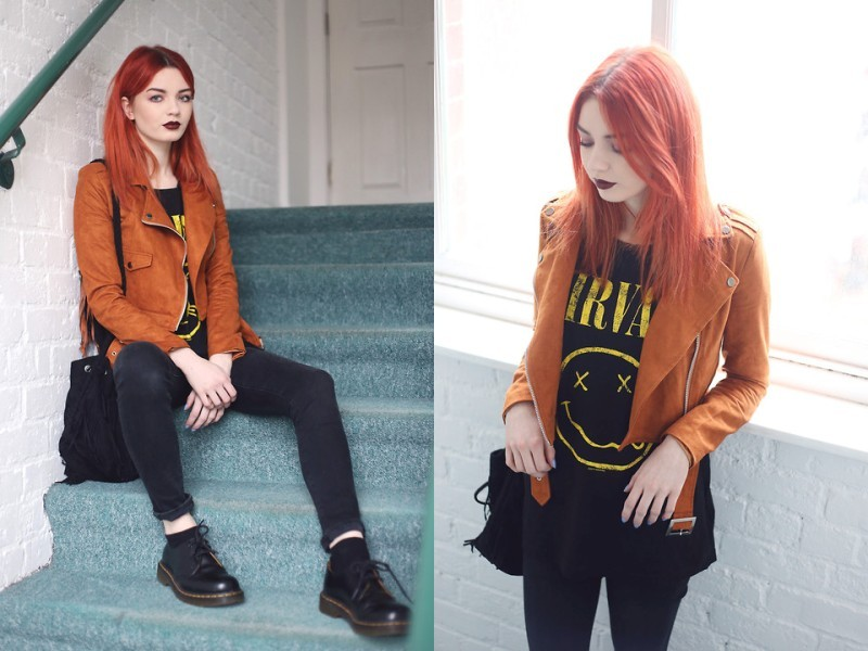 back-to-school-outfit-ideas-19 10+ Cool Back-to-School Outfit Ideas for 2020
