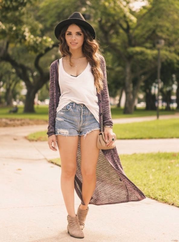 back-to-school-outfit-ideas-3 10+ Cool Back-to-School Outfit Ideas for 2017/2018
