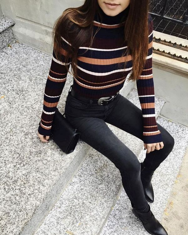 back-to-school-outfit-ideas-8 10+ Cool Back-to-School Outfit Ideas for 2020