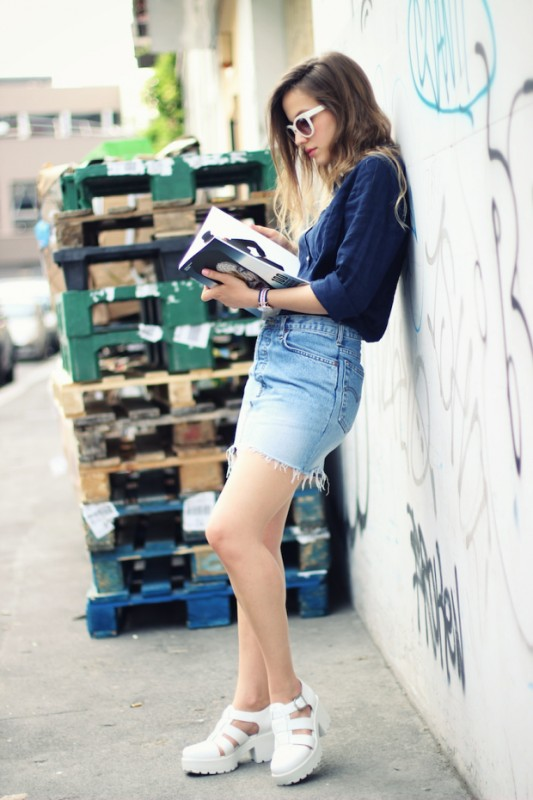 back-to-school-outfits-10 10+ Cool Back-to-School Outfit Ideas for 2020