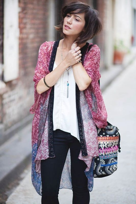 back-to-school-outfits-12 10+ Cool Back-to-School Outfit Ideas for 2018