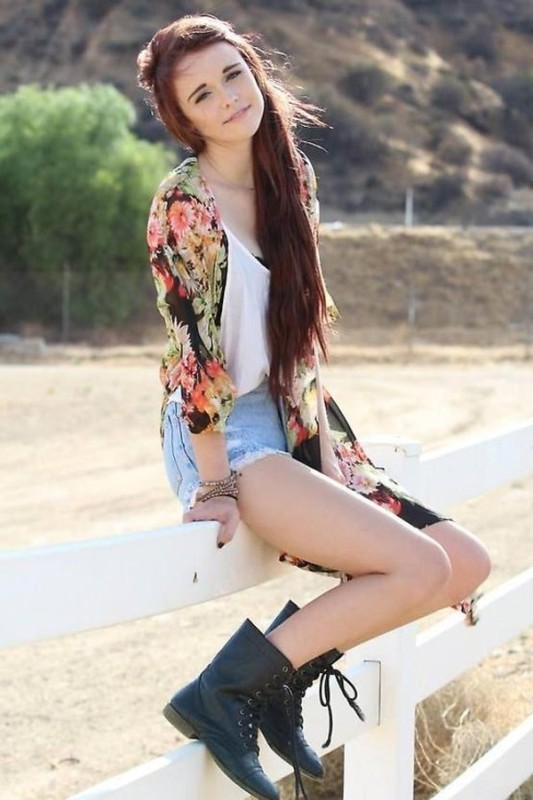back-to-school-outfits-13 10+ Cool Back-to-School Outfit Ideas for 2018