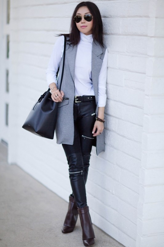 back-to-school-outfits-16 10+ Cool Back-to-School Outfit Ideas for 2020
