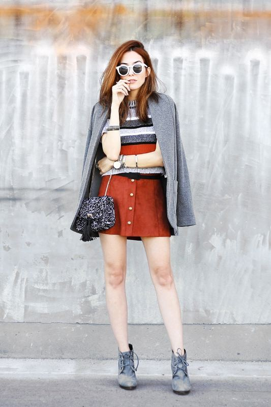 back-to-school-outfits-17 10+ Cool Back-to-School Outfit Ideas for 2018